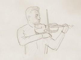 Mauro Durante - Canzoniere Grecanico Salentino by P.F.
